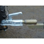 TARKA tow hitch